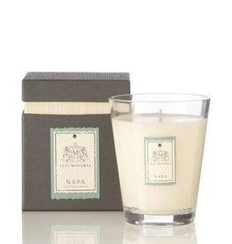 Zodax Illuminaria Scented Candle Jar Napa Small
