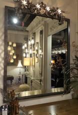 Florette Industrial Chic Mirror