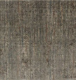 Loloi Rugs Javari Collection Charcoal/Silver
