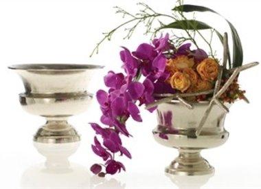 Silk Florals