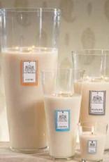 Zodax Illuminaria Scented Candle Jar Havana Small