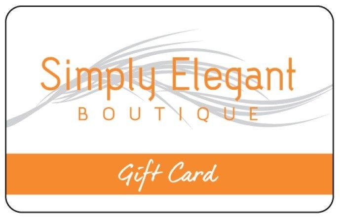 SEB $25 Gift Card