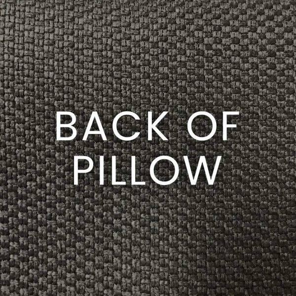 Hiker Pillow - 24 x 24