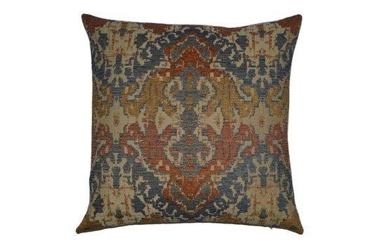 Collector Pillow - Jewel 24 x 24