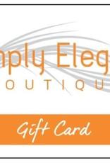 SEB $100 Gift Card