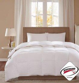 Down Comforter w 3M Scotchgard