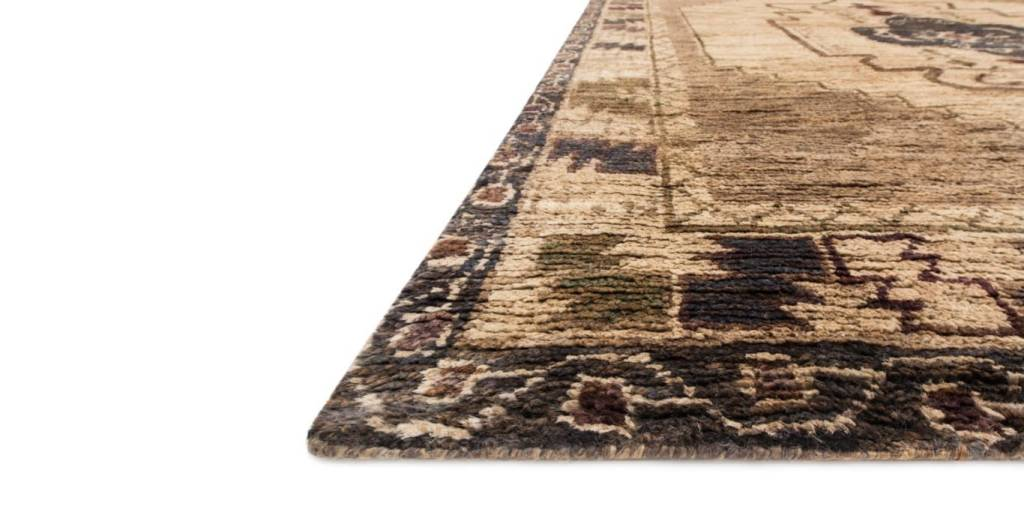 Loloi Rugs Nomad Mocha Collection