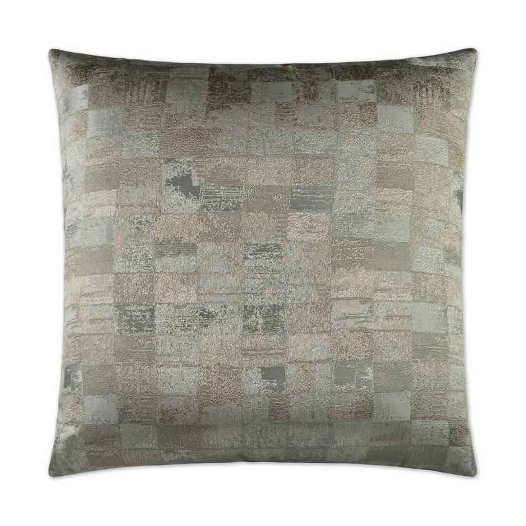 Street View Pillow - Spa 20 x 20