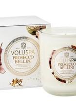 Prosecco Bellini Classic Maison Candle