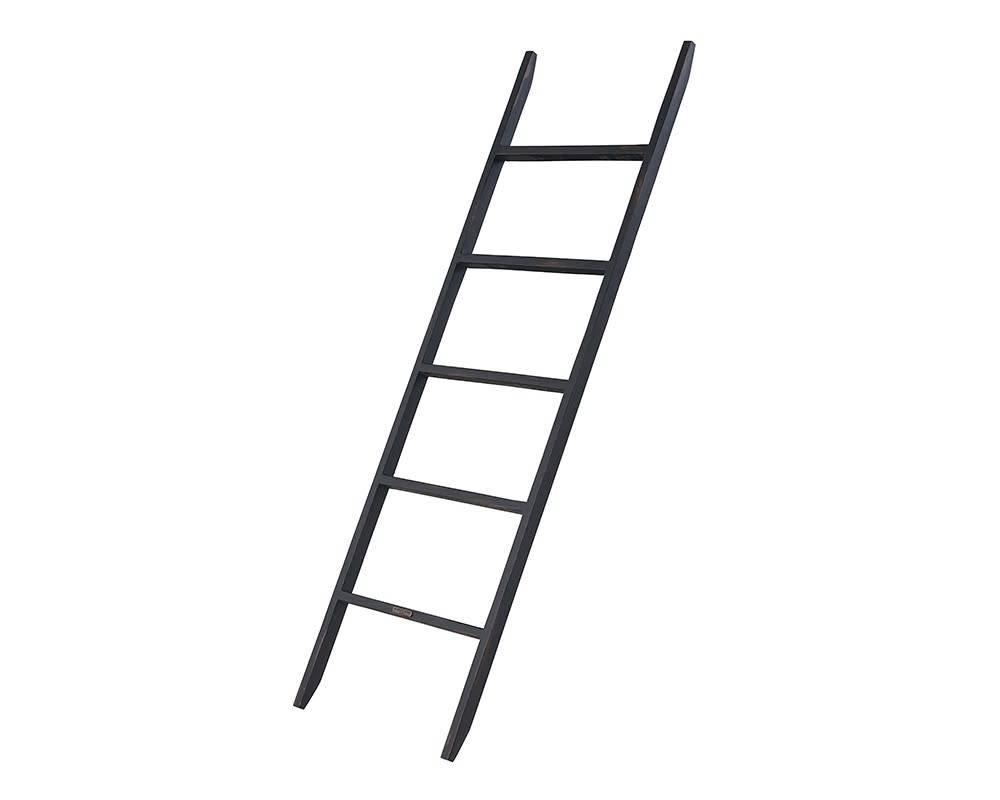 Magnolia Home Jakcson Decorative Wooden Ladder