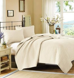 Velvet Touch Coverlet Set