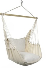 Cotton Canvas Hammock Chair