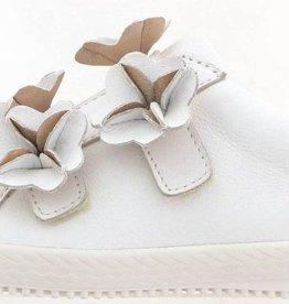 Yeo Flower Trim Sneaker