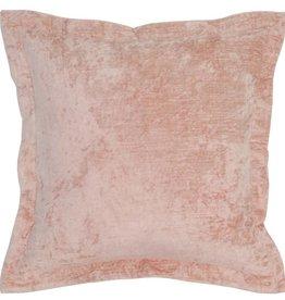 Lapis Bliss Pillow 22 x 22