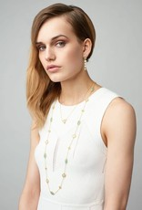 Freida Rothman Allure Pendant Necklace