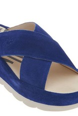 Fly London Begs Suede Sandal - Avacato