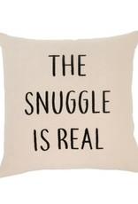 Snuggle is Real Cushion 20 x 20