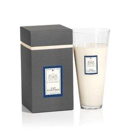 Zodax Illuminaria Scented Candle Jar Cap D'Antibes Medium