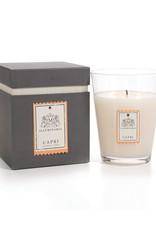 Zodax Illuminaria Scented Candle Jar Capri Small
