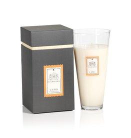 Zodax Illuminaria Scented Candle Jar Capri Medium
