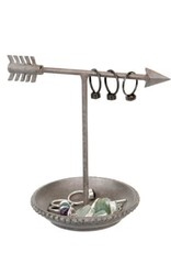 Arrow Jewelry Dish