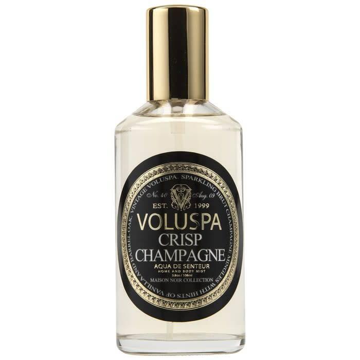 Voluspa Room & Body Spray Crisp Champagne