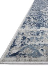 Loloi Rugs Patina Collection Blue/Stone