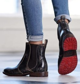 Bed Stu Nandi Boot Black Lux