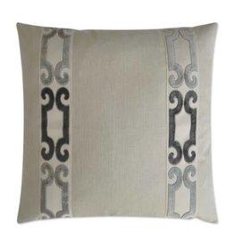 St. Raphael Pillow Ivory 24 x 24
