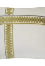 Antibes II Pillow - Yellow 20 x 20