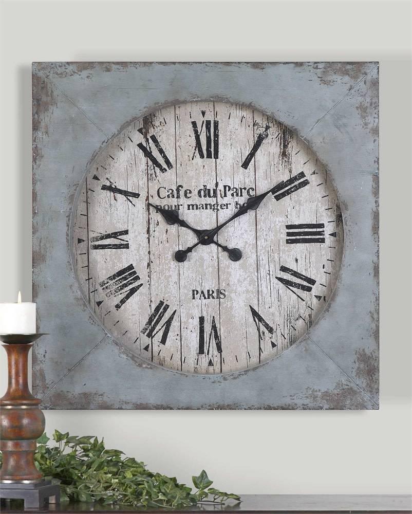 Paron Clock