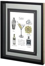 Classic Cocktail - Martini