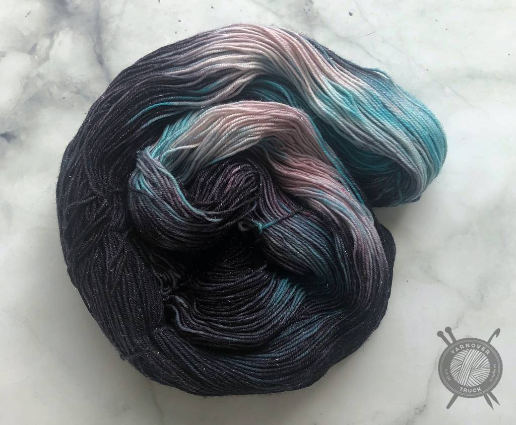 Forbidden Fiber Co. Hair Boss on Pride from Forbidden Fiber Co.