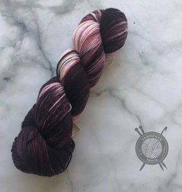 Forbidden Fiber Co. Teacher Boss on Beatitude from Forbidden Fiber Co.
