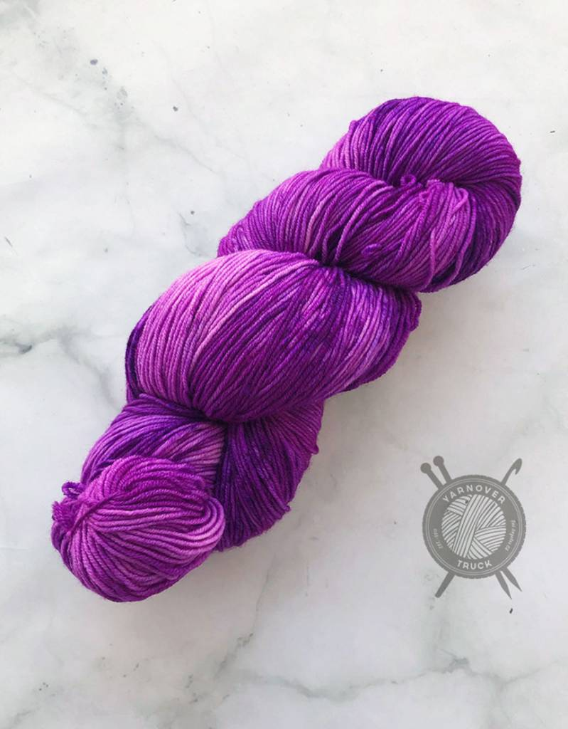 Destination Yarn Destination Yarn Passport Electric Storm