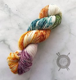 Destination Yarn Karachi on Passport from Destination Yarn