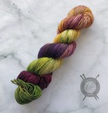 Destination Yarn Destination Yarn Silver Shiny DK Napa Valley