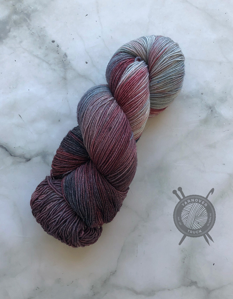 Forbidden Fiber Co. Vampire Queen on Pride from Forbidden Fiber Co.