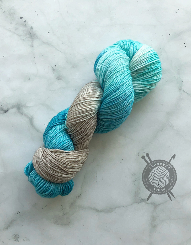 Candy Skein Candy Skein Yummy Fingering Beach Sweets