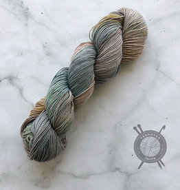 Forbidden Fiber Co. Summer Bouquet on Proverbs from Forbidden Fiber Co.