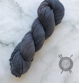 Forbidden Fiber Co. Black Spider Thistle on Proverbs from Forbidden Fiber Co