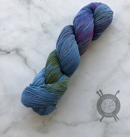 Forbidden Fiber Co. Rainy Day Bouquet on Proverbs from Forbidden Fiber Co.
