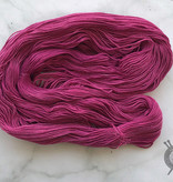 Forbidden Fiber Co. Forbidden Fiber Co. Proverbs El Aleli Fuschia