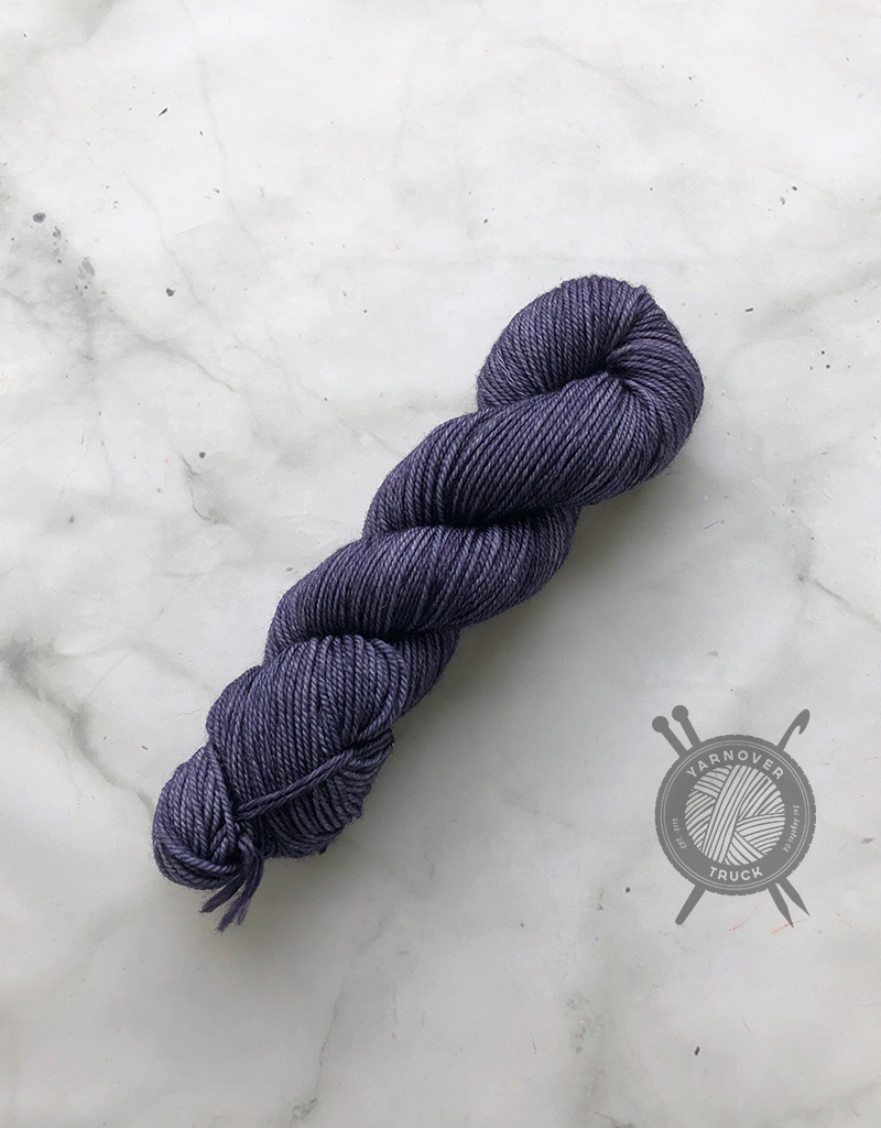 Anzula Fiona on Squishy Mini 50g from Anzula Luxury Fibers