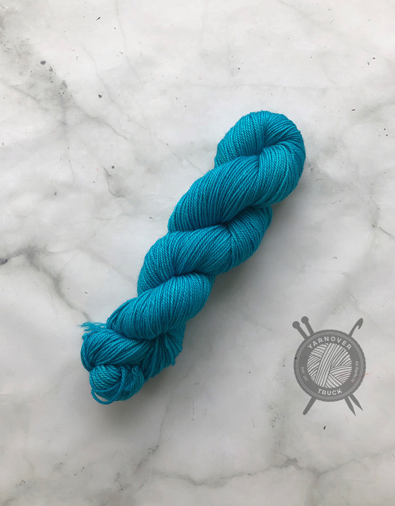 Anzula Roxy on Squishy Mini 50g from Anzula Luxury Fibers