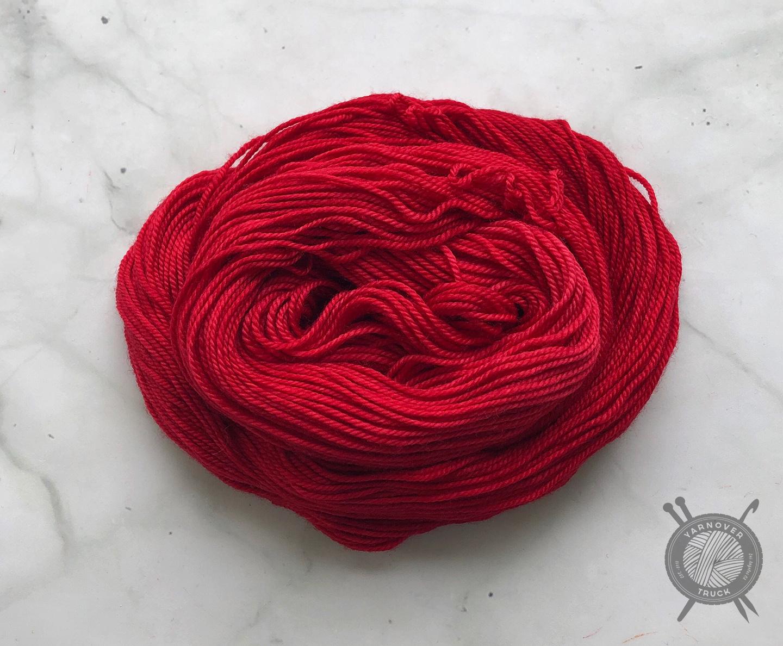 Anzula Anzula Squishy Mini 50g 1 Red Shoe