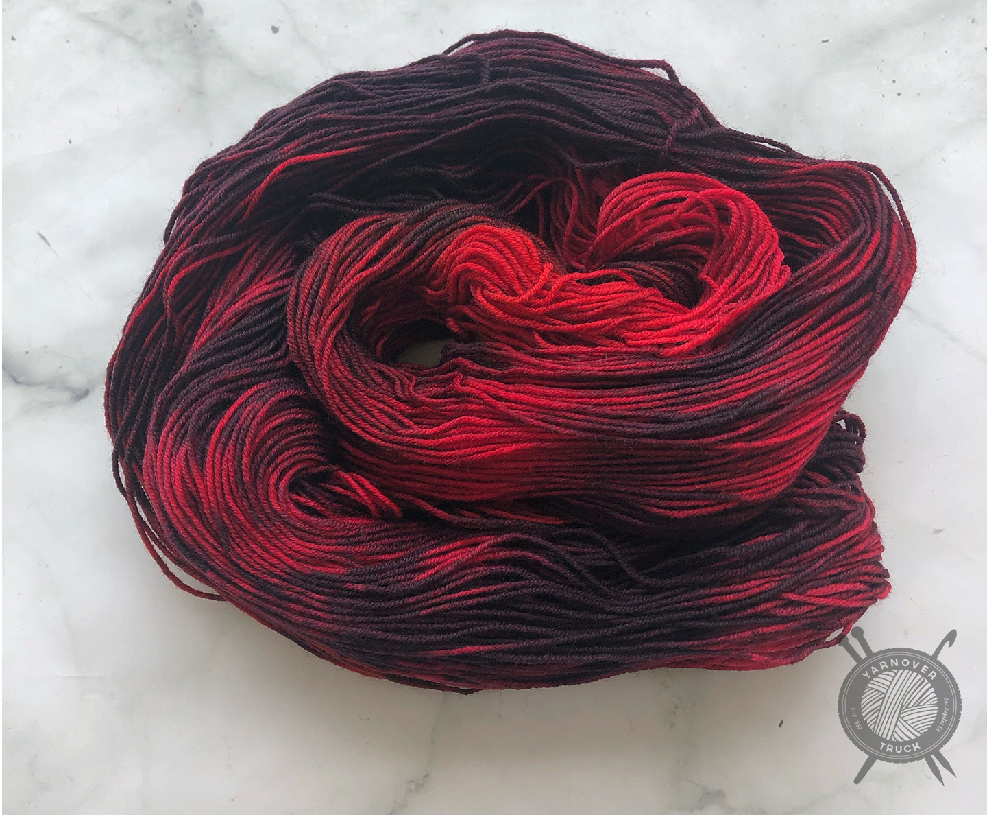 Destination Yarn Destination Yarn Passport Valyria
