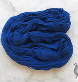 Dragonfly Fibers Blue Velvet on Damsel from Dragonfly Fiber