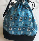 Slipped Stitch Studios Slipped Stitch Studios 2 Skein Bag YOT