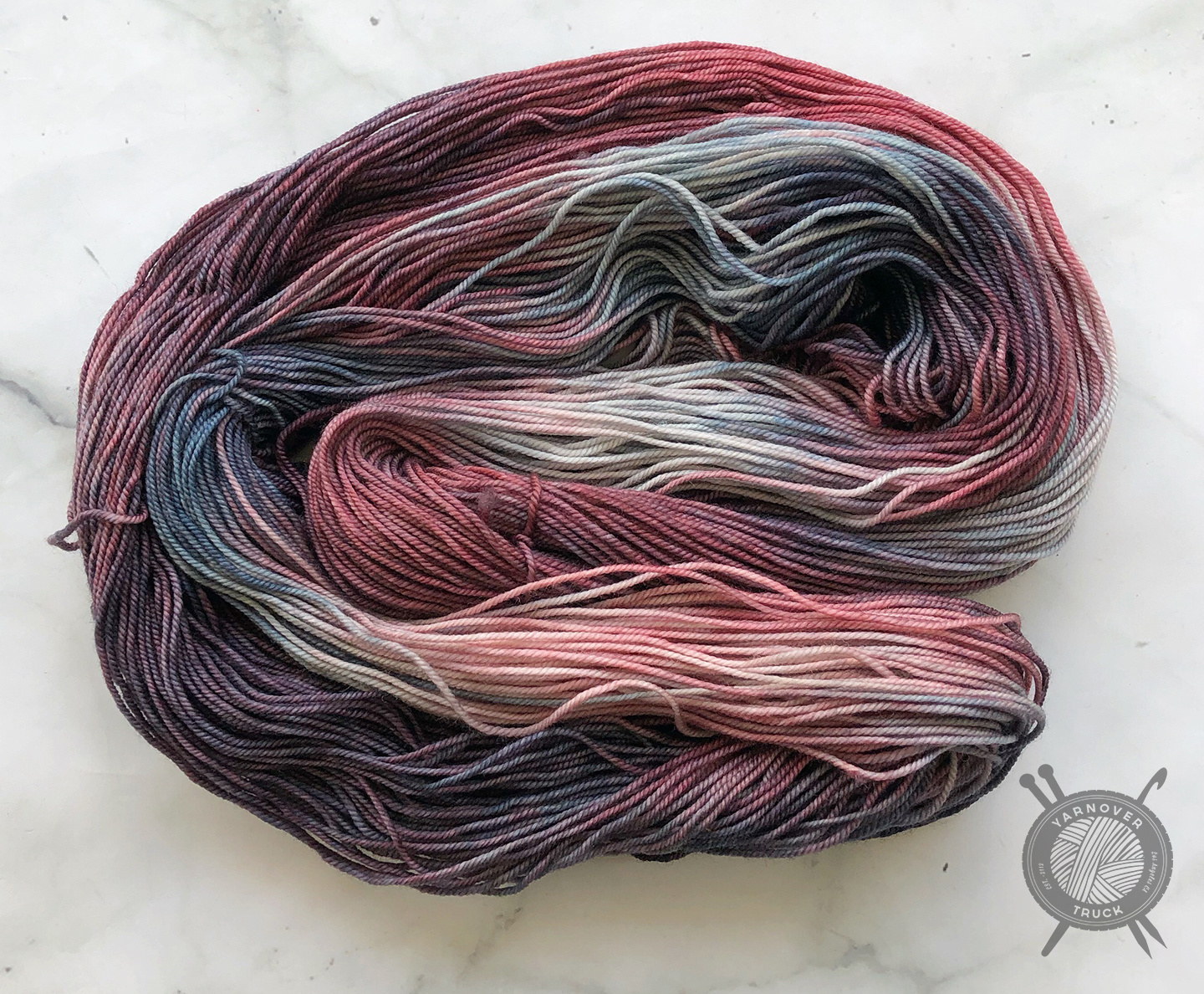 Forbidden Fiber Co. Vampire Queen on Beatitude from Forbidden Fiber Co.
